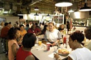 Dutch-Eating-Place at Reading Terminal Market. Credit: RTM