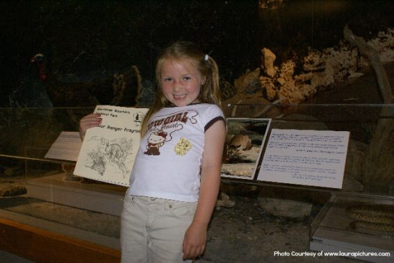 National parks essay contests