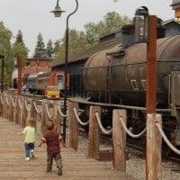 Train Day pic