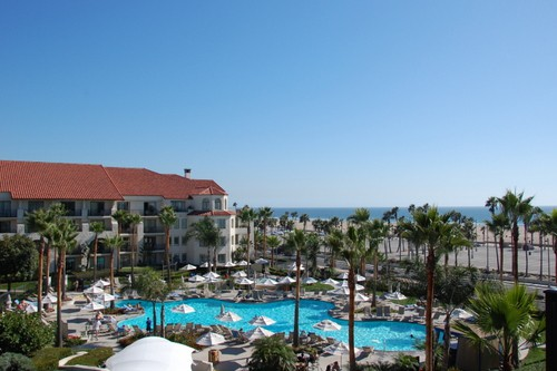 Hyatt Hotels Near Newport Beach Ca