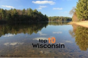Top 10 things to do with kids in Wisconsin