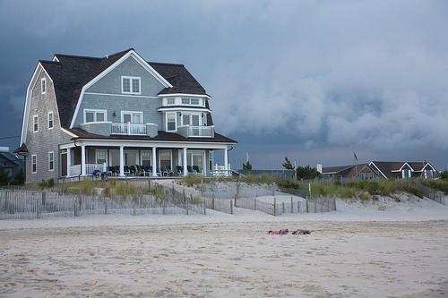 New Jersey Rental Homes On The Beach