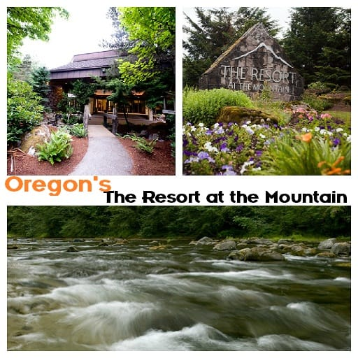Kid friendly Lodging in Mt. Hood: Mt. Hood Resort at the Mountain Beauty Natural