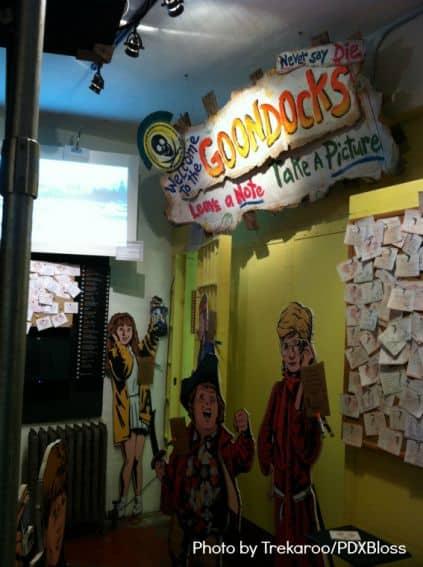 Astoria Goonie Gallery