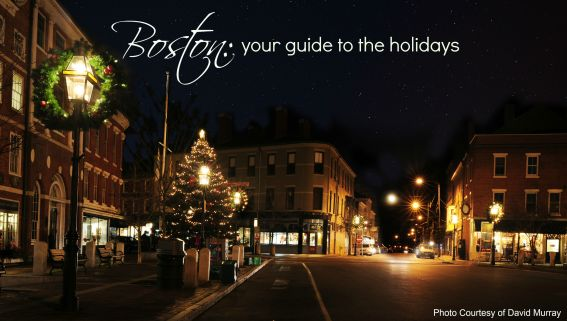 The best Boston Christmas events - Time Out Boston