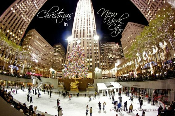 Holiday and christmas events in new york city with kids for Events going on in new york city