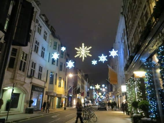 Christmas-in-London