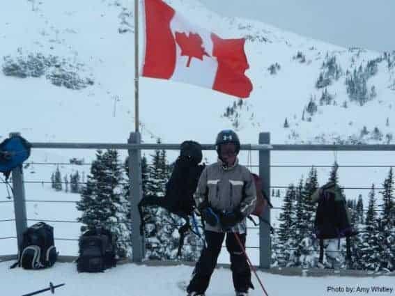 Canadian ski resorts for kids- Whistler Blackcomb Ski Resort