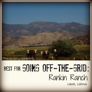Rankin Ranch Best Family Dude Ranch Vacations