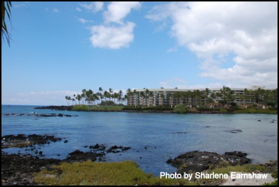 Hilton Waikoloa Village: Kid Friendly Big Island Lodging
