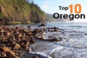 Oregon with kids: Top 10 Things to do with famiiles in Oregon