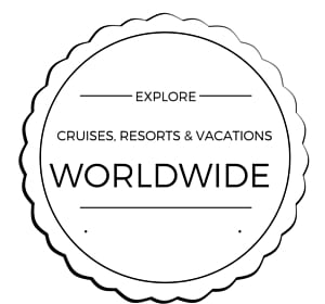 Explore Resorts, Cruises, and vacations worldwide