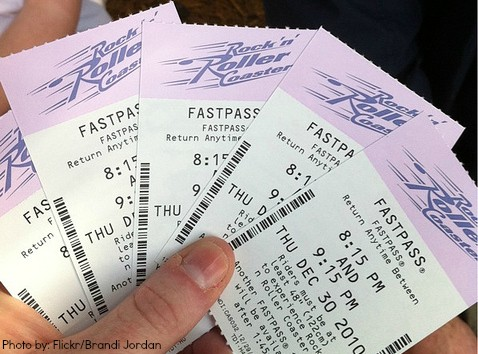 Fastpass photos