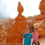 Bryce Canyon National Park with Kids Trekaroo