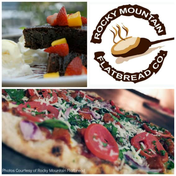 Vancouver Food Rocky Mountain