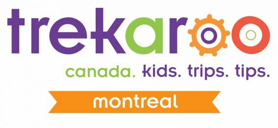 Trekaroo canada Montreal