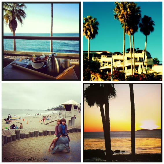 Best-Family-Vacations: Inn at Laguna beach