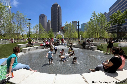 Top 10 Things To Do With Families In Texas Dallas Cvb