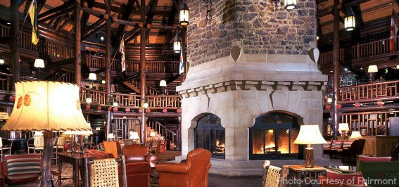Best-Family-Vacations: fairmont montebello