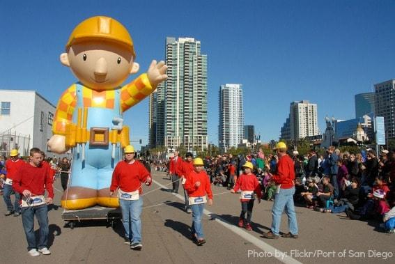 Big-Balloon-Parade-San-Diego-Trekaroo
