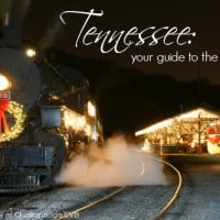Christmas in Tennessee