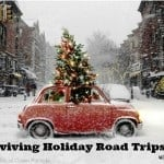Holiday Road Trips with Kids