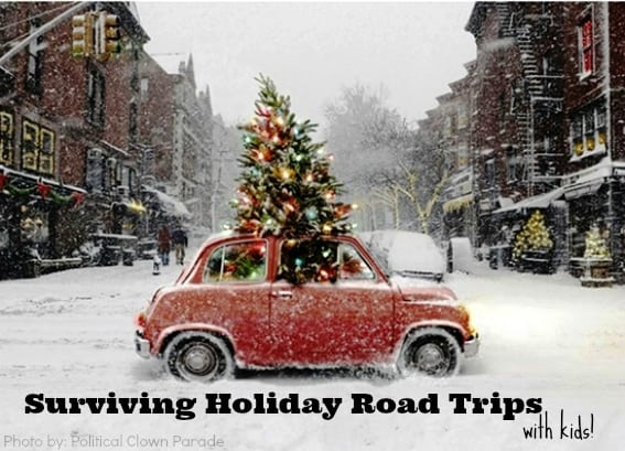 Ultimate Family Road Trip Guide - Save this Now!