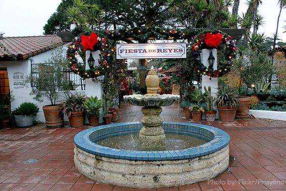 Old-Town-San-Diego-Christmas-Trekaroo