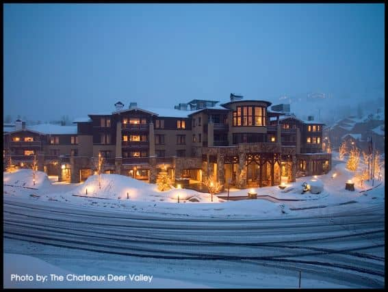 The Chateaux Deer Valley-001