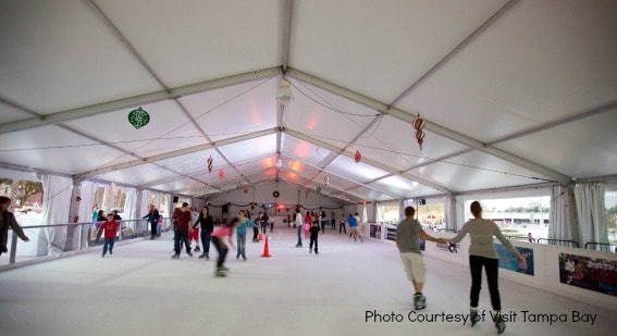 Tampa Bay Holiday Events