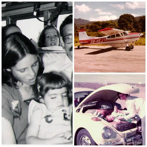 Plane-Bus-Car-Travel as a Kid-Collage-why-we-travel
