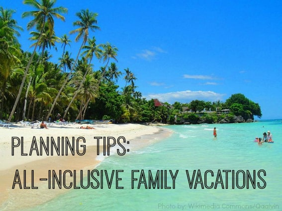 Florida keys vacation tips for all inclusive vacations for Best all inclusive resort destinations