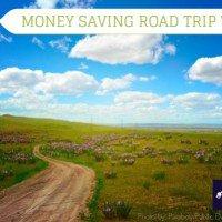 money saving road trip tips