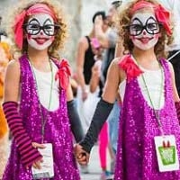 Fantastic Festivals that Families Love