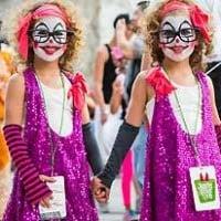Fantastic Festivals that Families Love