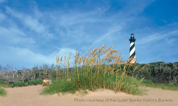 The hook up outer banks