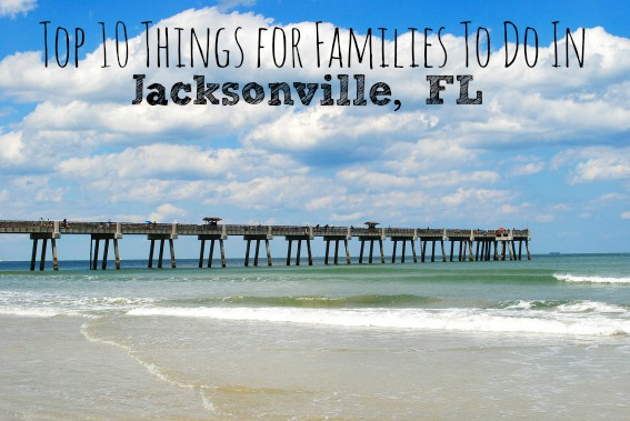 Top 10 Things To Do In Jacksonville Fl For Families Trekaroo