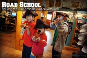 Educational Travel - American Revolution_567x