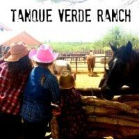 tanque verde guest ranch square
