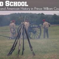 Road School Civil War