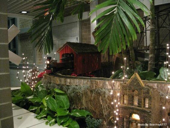 Franklin Park Conservatory family-friendly reviews on trekaroo