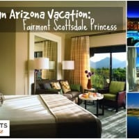 Win an Arizona Family Vacation with Passports with Purpose