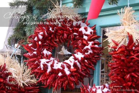 Celebrating The Holidays Christmas Events In Albuquerque