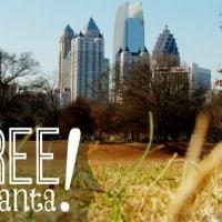 Free Atlanta: 30 free things to do with kids