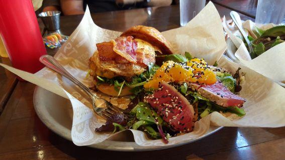 Santa Barbara food and drink