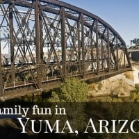 Yuma, Arizona family fun