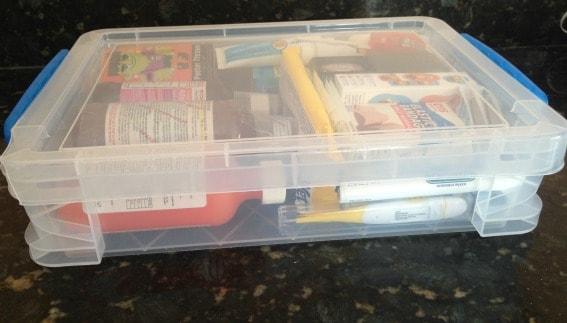 Packed Kit 1