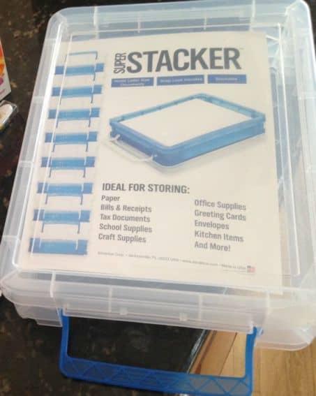Super Stacker 1