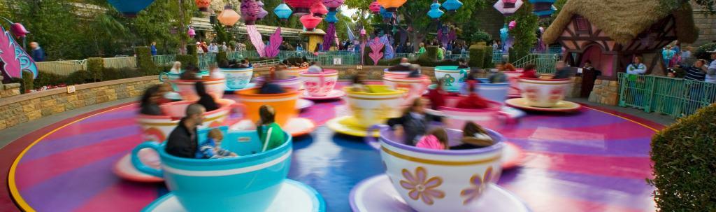 Expert tips for Disney Parks