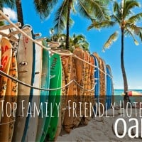 Top Family-Friendly Hotels In Oahu